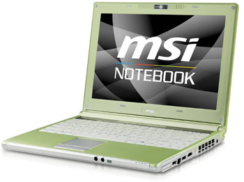 Driver for MSI VR220 YA Edition Notebook Intel Chipset