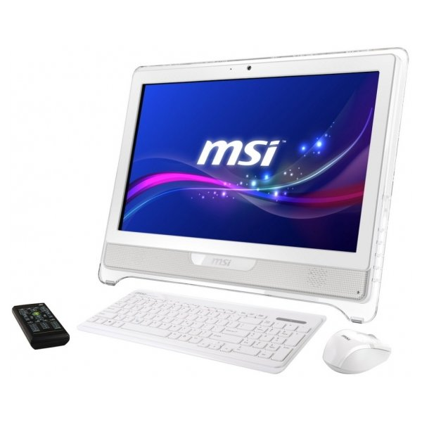 MSI Wind Top AE2410G TV Tuner Driver Windows