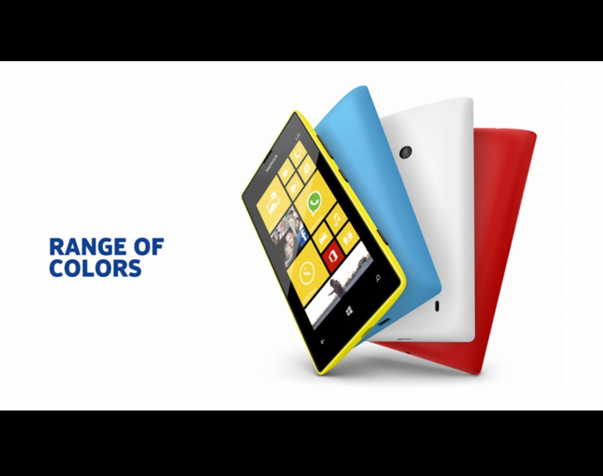 Mwc 2013 Nokias Affordable Windows Phone 8 Lumia 520 Now Official Nokia 8gb Red