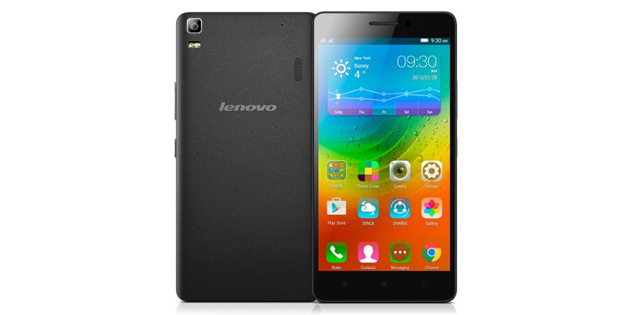 MWC 21015: Lenovo A7000 Is World's First Smartphone with ...