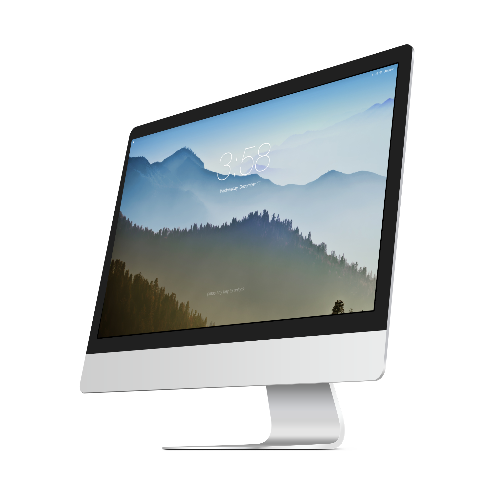 Mac OS 11 Could (and Should) Look like This – Gallery