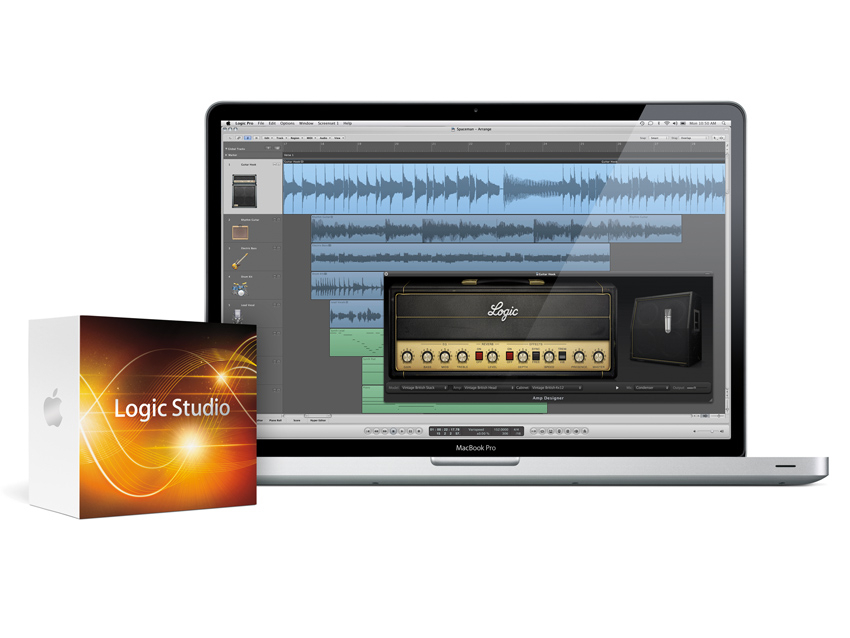 MainStage 2 1 Released for Logic Studio Users - Download Here