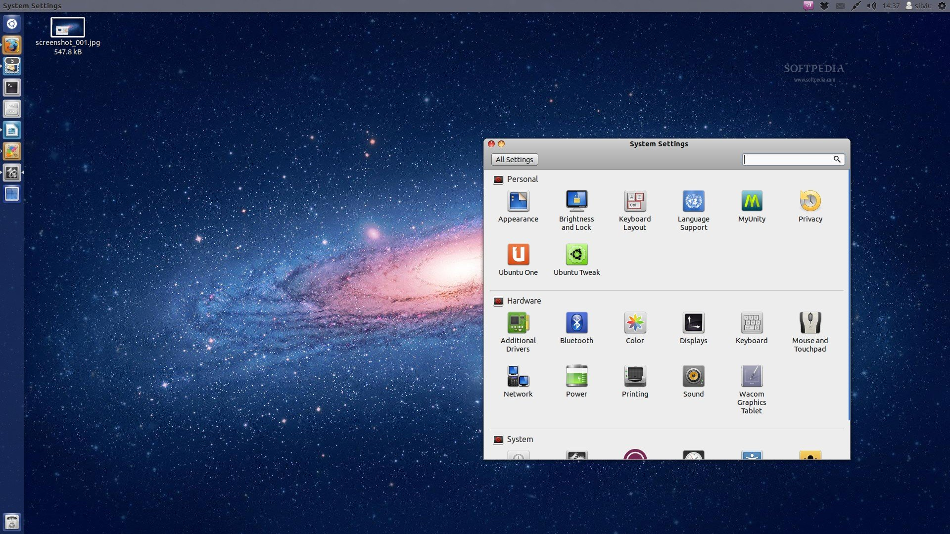 Make Ubuntu 12 04 Look Like Mac OS X