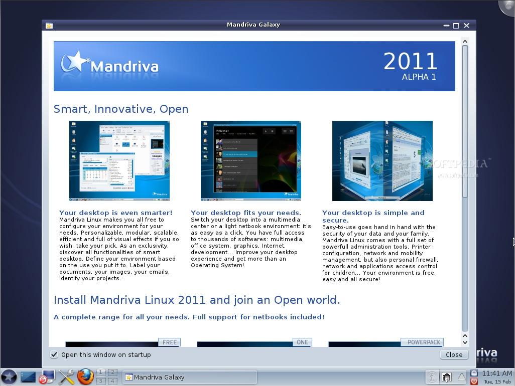 mandriva 2011 gratuit