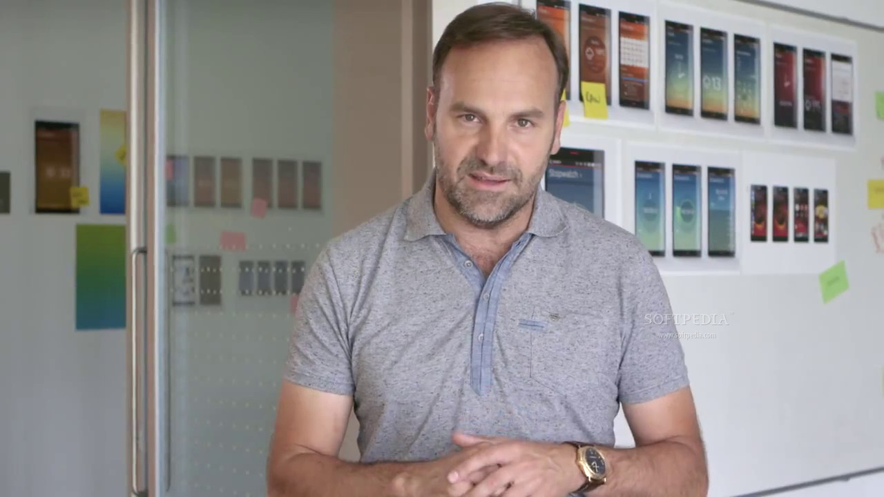 Mark Shuttleworth Shows Why Open Source Is Awesome, Ubuntu