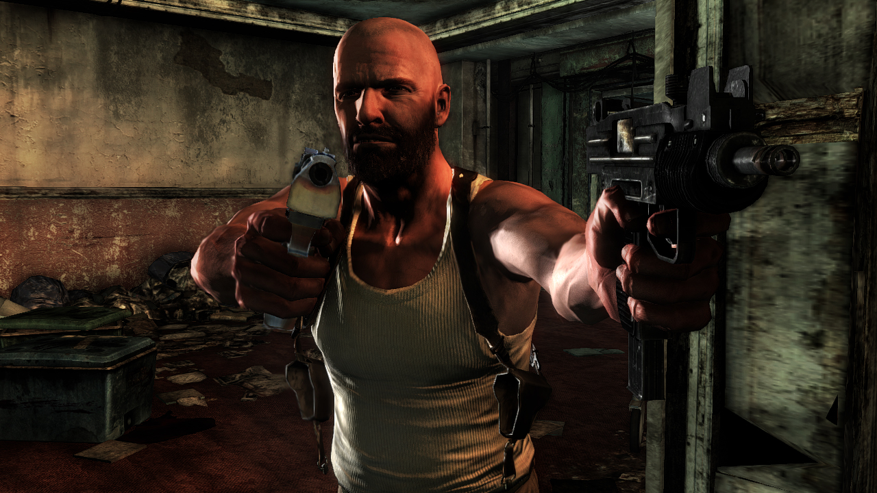 Max Payne 3 Gets New Screenshots