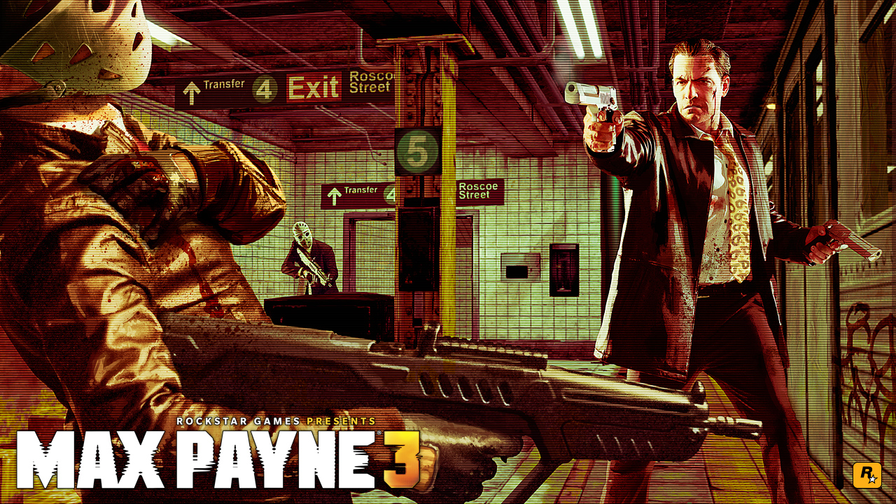 Max Payne 3 Painful Memories Map Pack Revealed Out Next Week