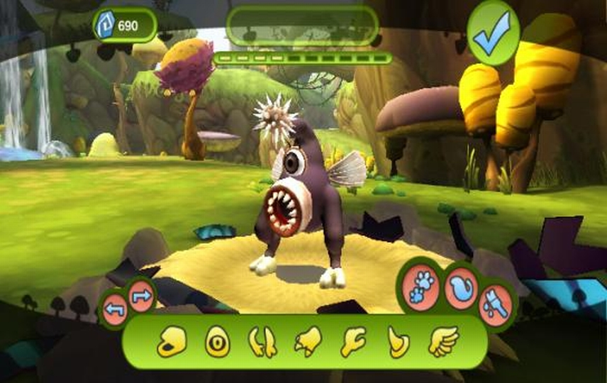 maxis reports layoffs spore franchise unaffected
