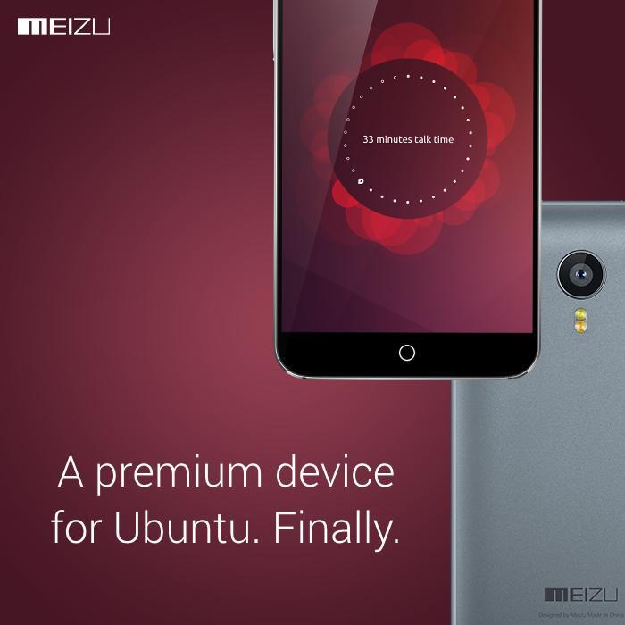 Ubuntu Mx4