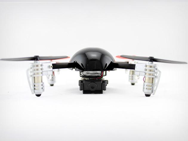 drone parrot nouveauté