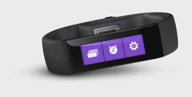 Microsoft Band Goes on Sale at Amazon, Best Buy, and Target