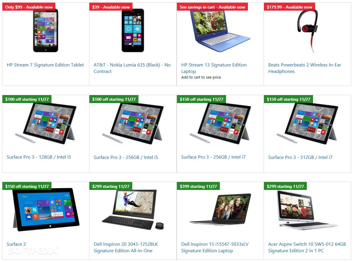 Shop Microsoft Store now and upgrade from the dangerously outdated Windows 7 to Windows 10 Home or Windows 10 Pro. Check it out now and save! No Microsoft promo code required/5(20).