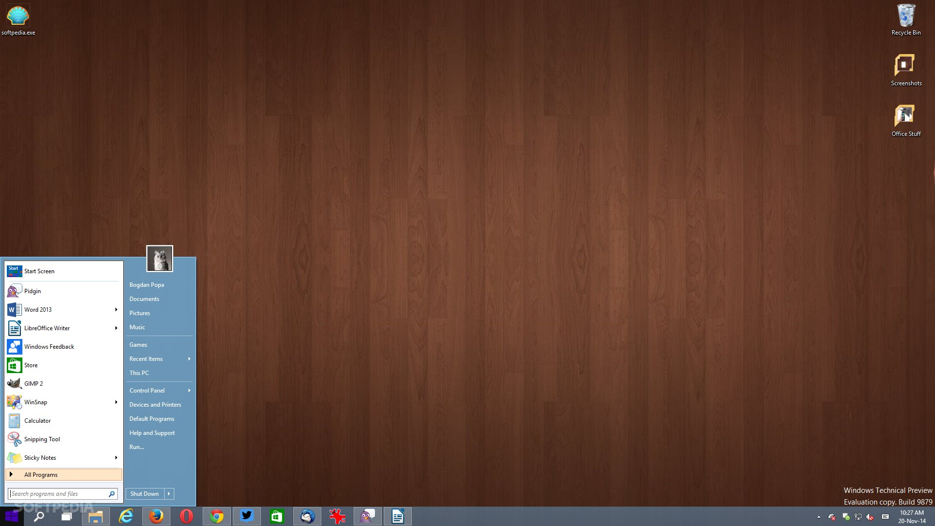 Microsoft Blocks Classic Shell in Windows 10 Build 9879