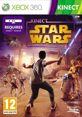 Limited edition xbox 360 kinect star wars bundle unboxing.