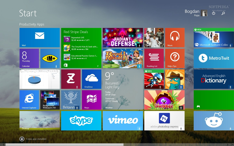 microsoft windows 8 update fix