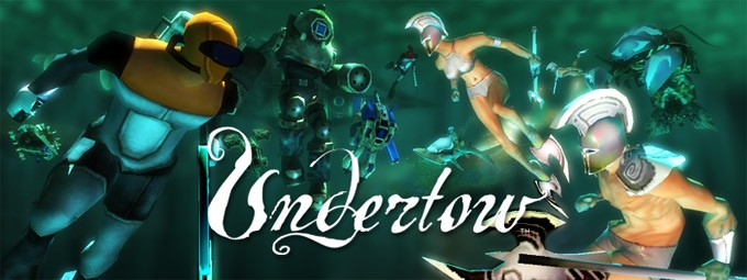 Microsoft Offers Free Undertow Game For Xbox Live Outage