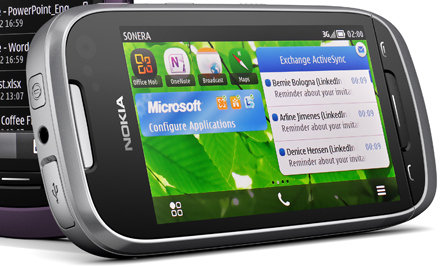 Microsoft Office Mobile for Nokia Belle Now Available for