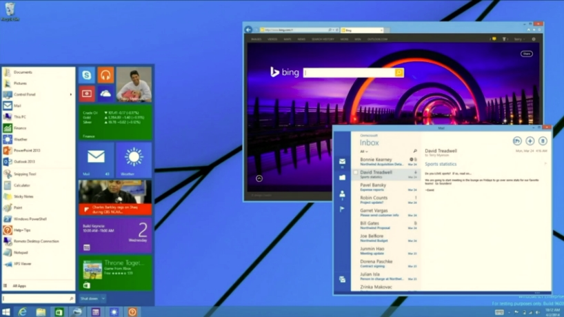 Microsoft Officially Confirms The Return Of The Start Menu