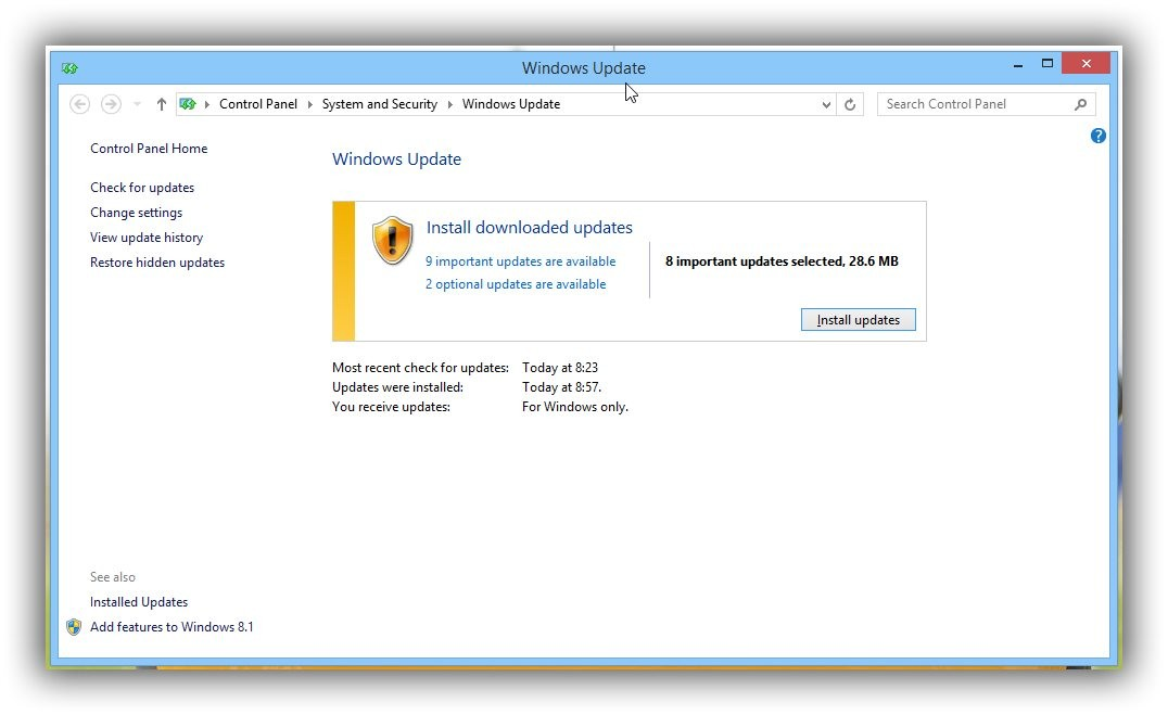 Microsoft Releases First Windows Security Updates in 2015