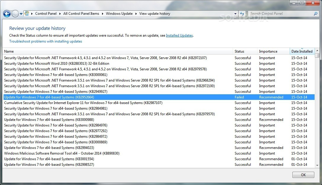 ms17-010 patch  for windows 7 32 bit