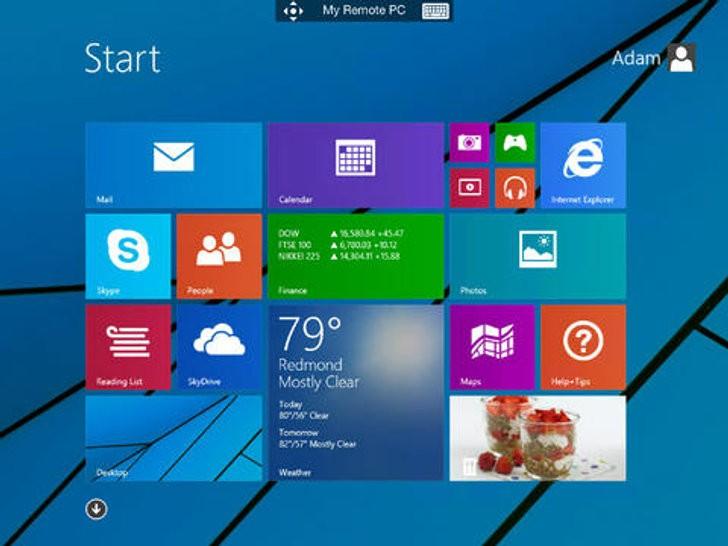 Download remote desktop 6
