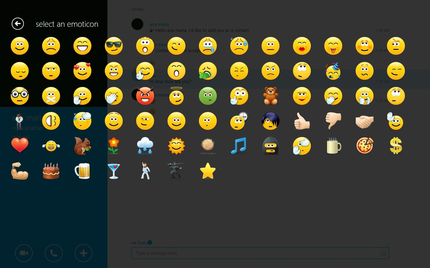 Microsoft Removes Middle Finger Emoticon From Skype