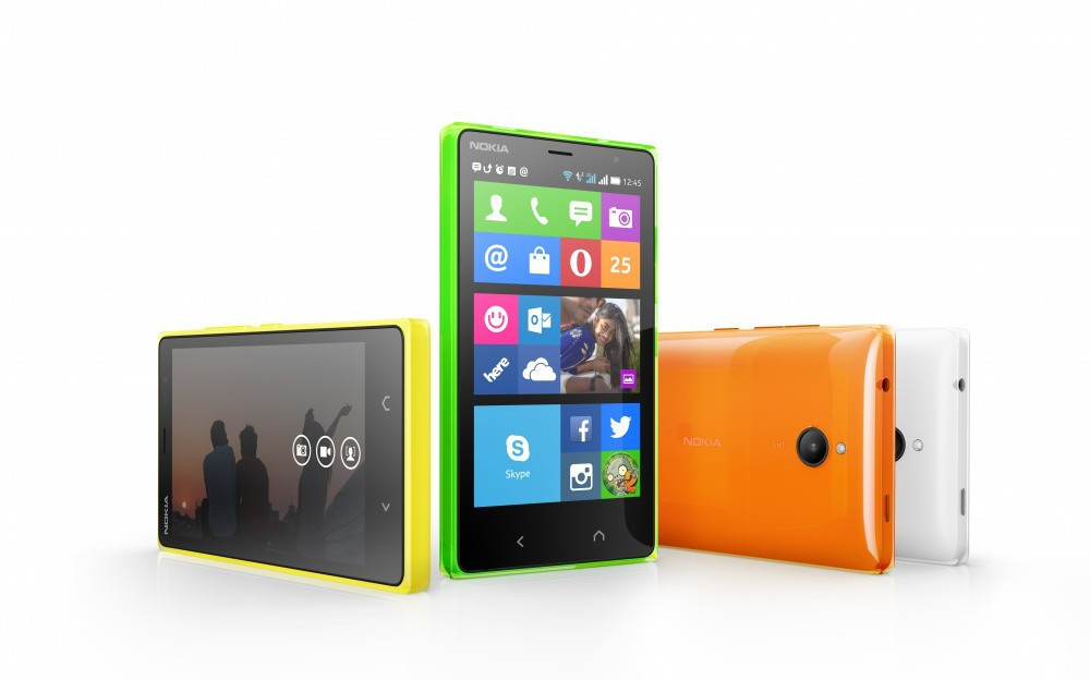 Microsoft rolls out nokia x2 dual sim software update that adds nokia x2 gumiabroncs Choice Image
