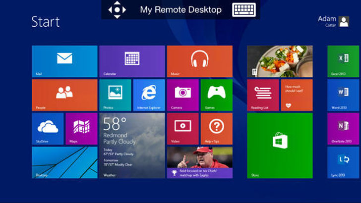 Microsoft Updates Remote Desktop Software for Mac and iOS