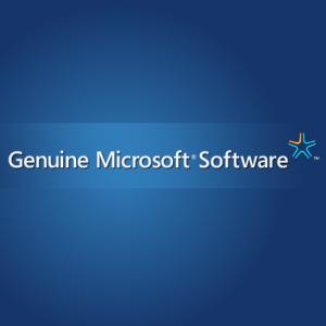 windows genuine advantage update