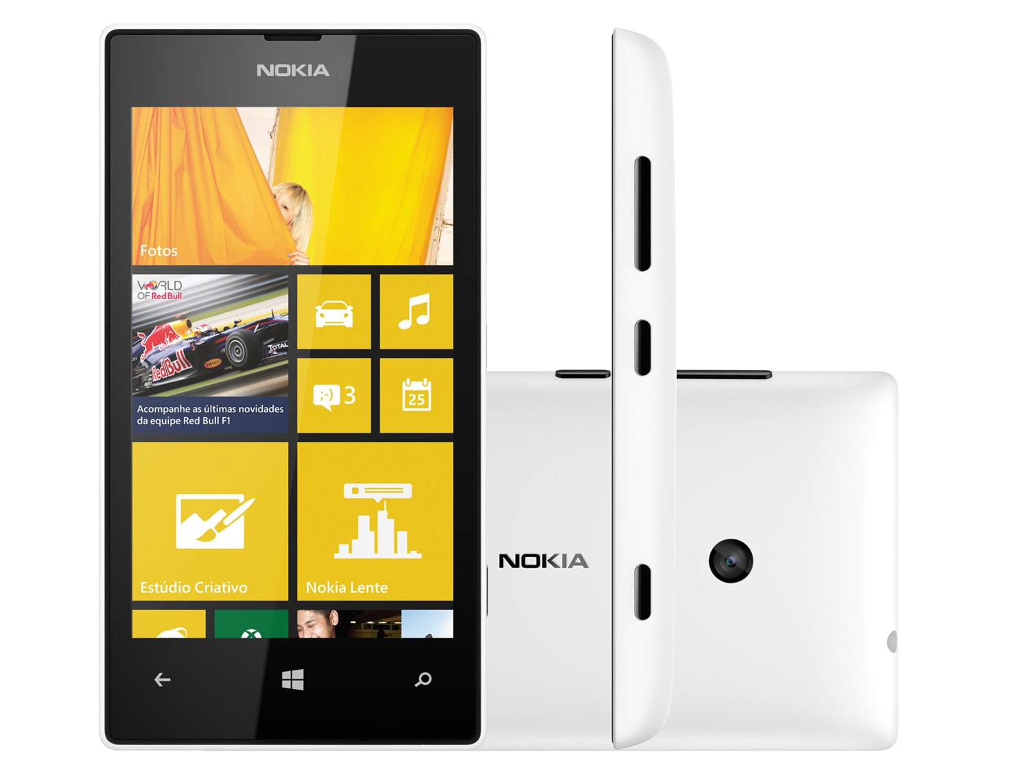 Microsoft Working on New Affordable Windows Phone Device