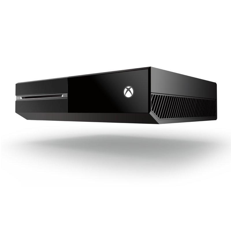 Microsoft: Xbox One \