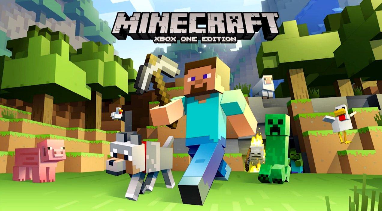 Microsoft's Acquisition of Minecraft and Mojang Makes Sense