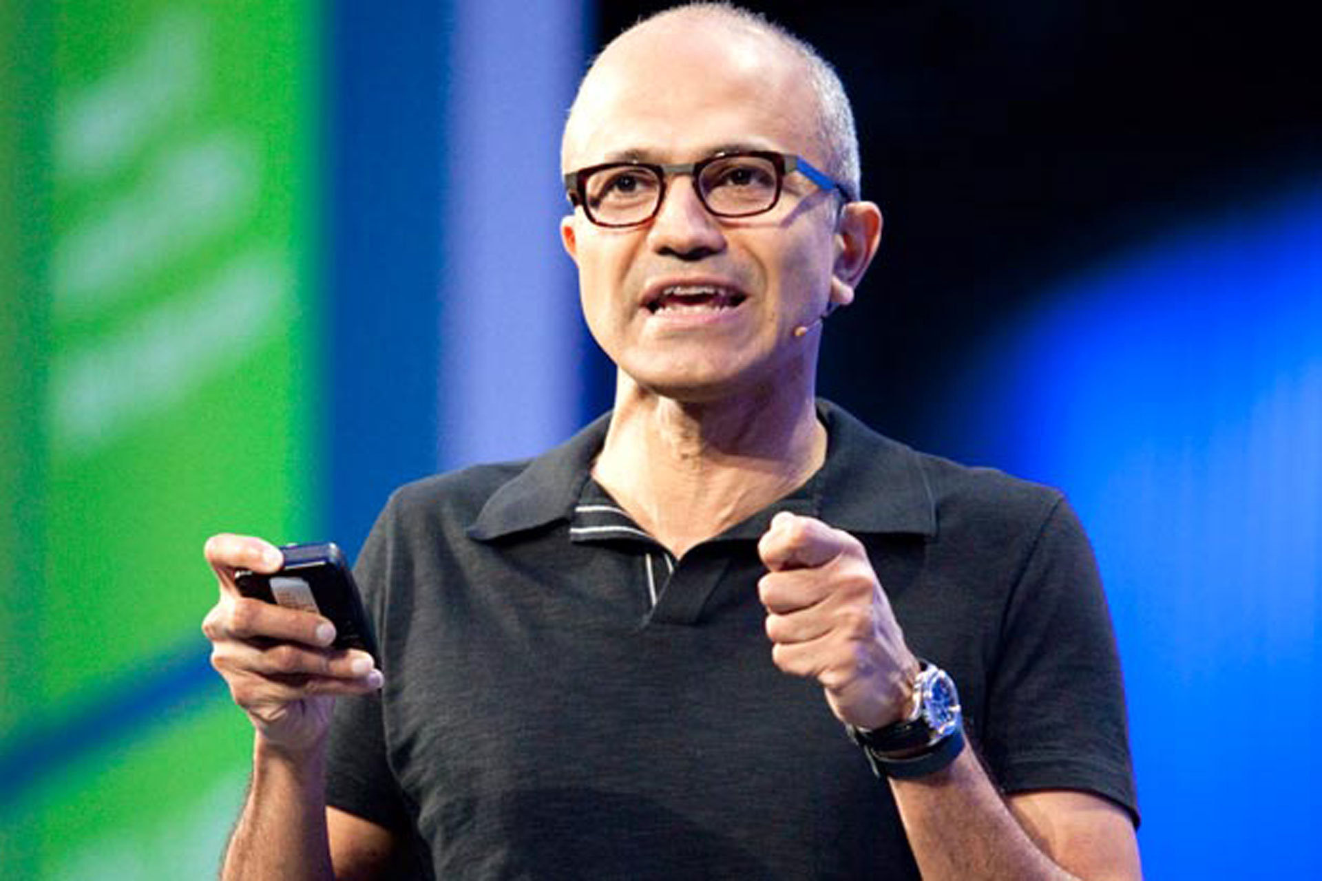 Microsoft's CEO Announces New Changes at the Helm of the Company