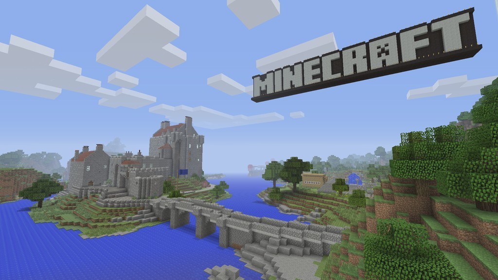 Minecraft has been patched