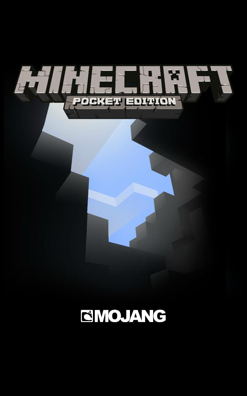 Most Inspiring Wallpaper Minecraft Iphone - Minecraft-Pocket-Edition-Arrives-on-Android-2  2018_949164.jpg