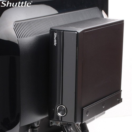 Mini Pc With Triple Display Support Launched By Shuttle