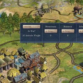 Modding Sid Meier's Civilization IV