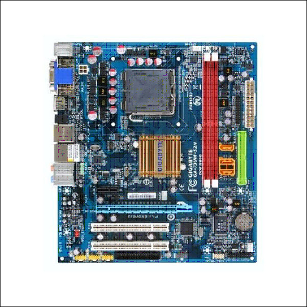 Download Drivers: Gigabyte GA-73UM-S2H NVIDIA Chipset
