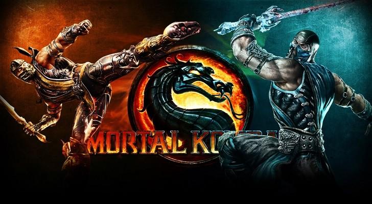 Mortal Kombat X Is Officially Announced Watch Sub Zero Vs