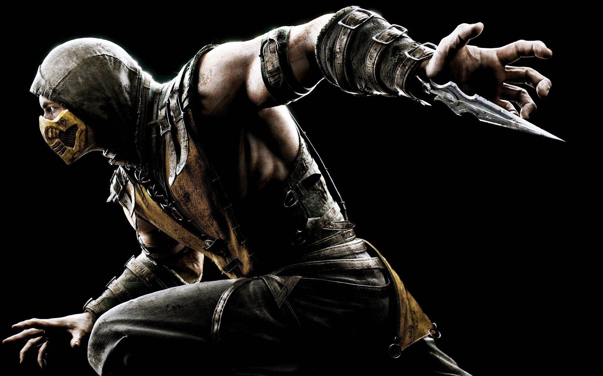 Live Action Series For Mortal Kombat X