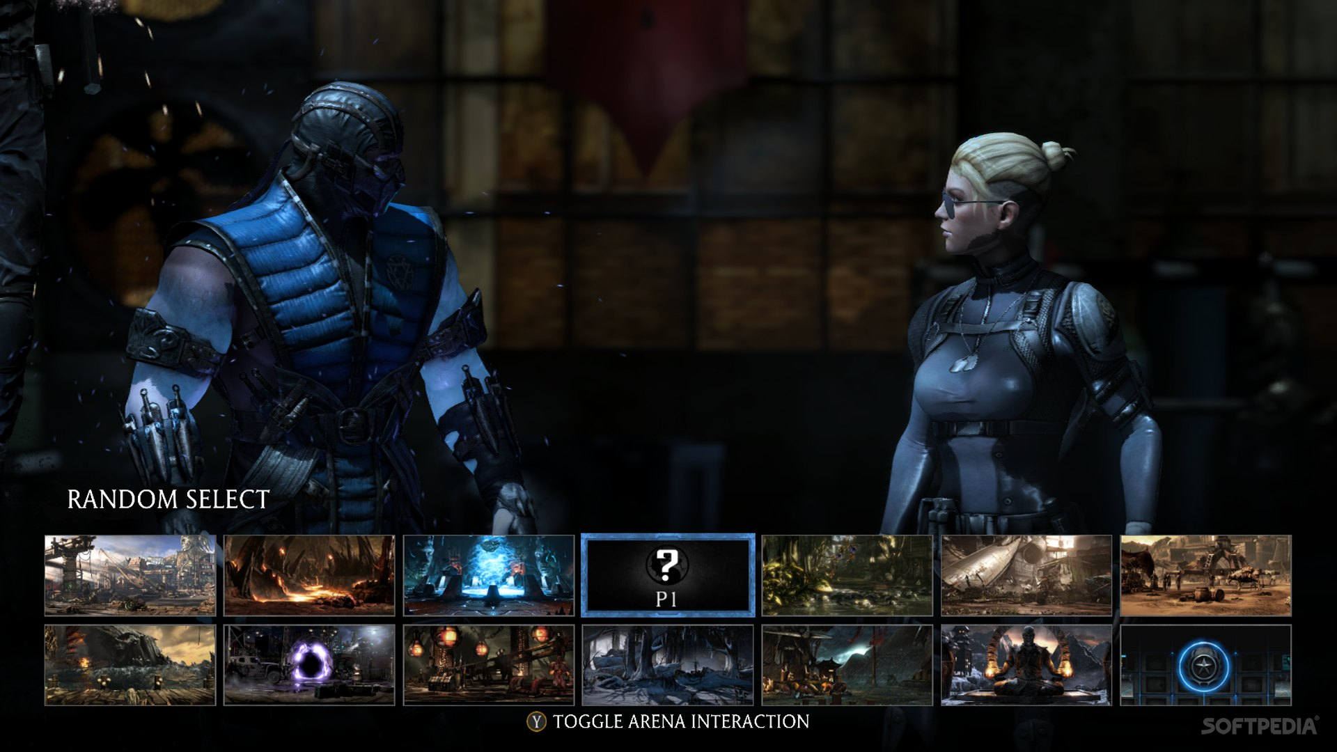 Mortal Kombat X Nails The Balance Between Innovation And Old Features