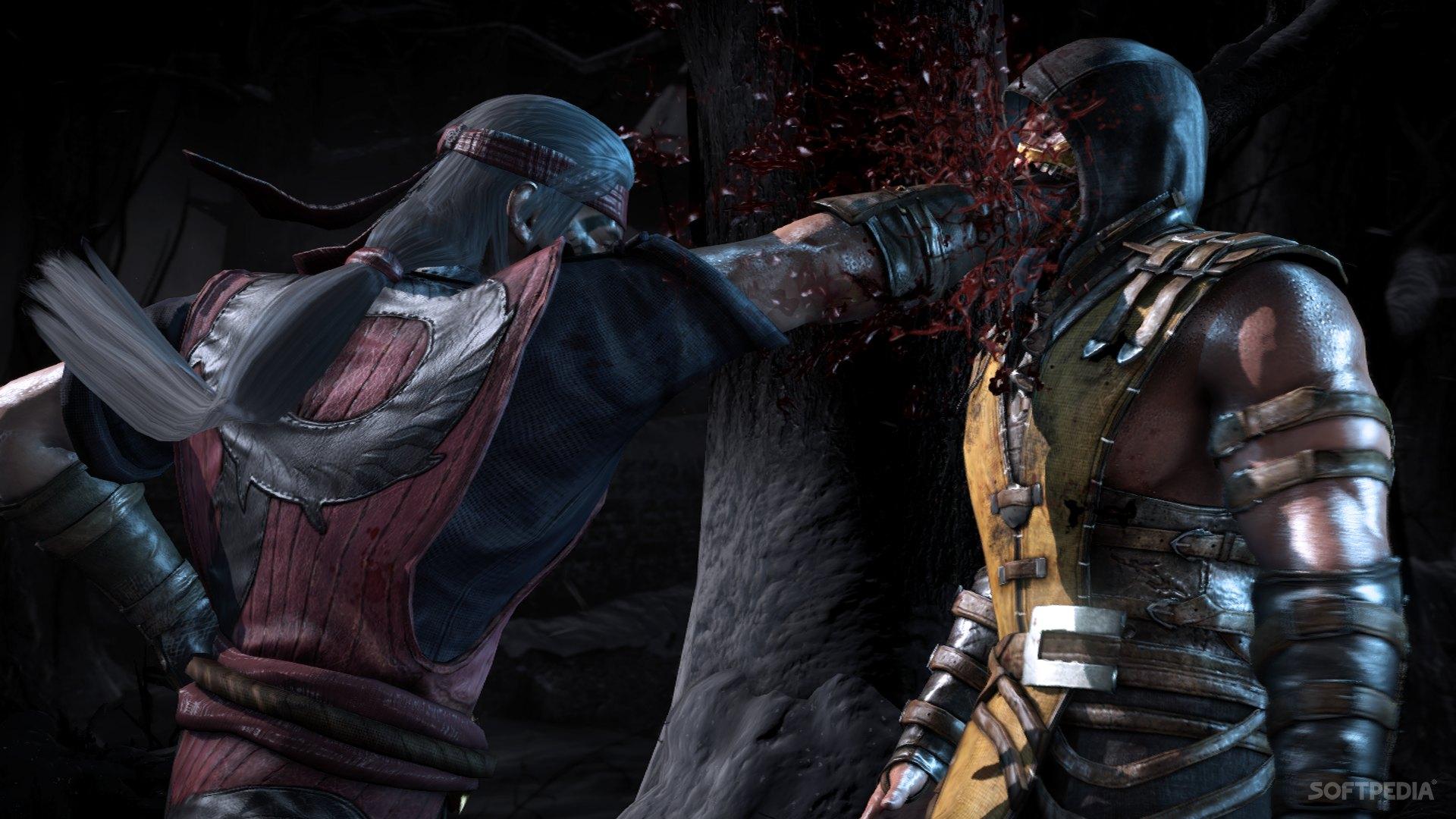 Mortal Kombat X Review Xbox One