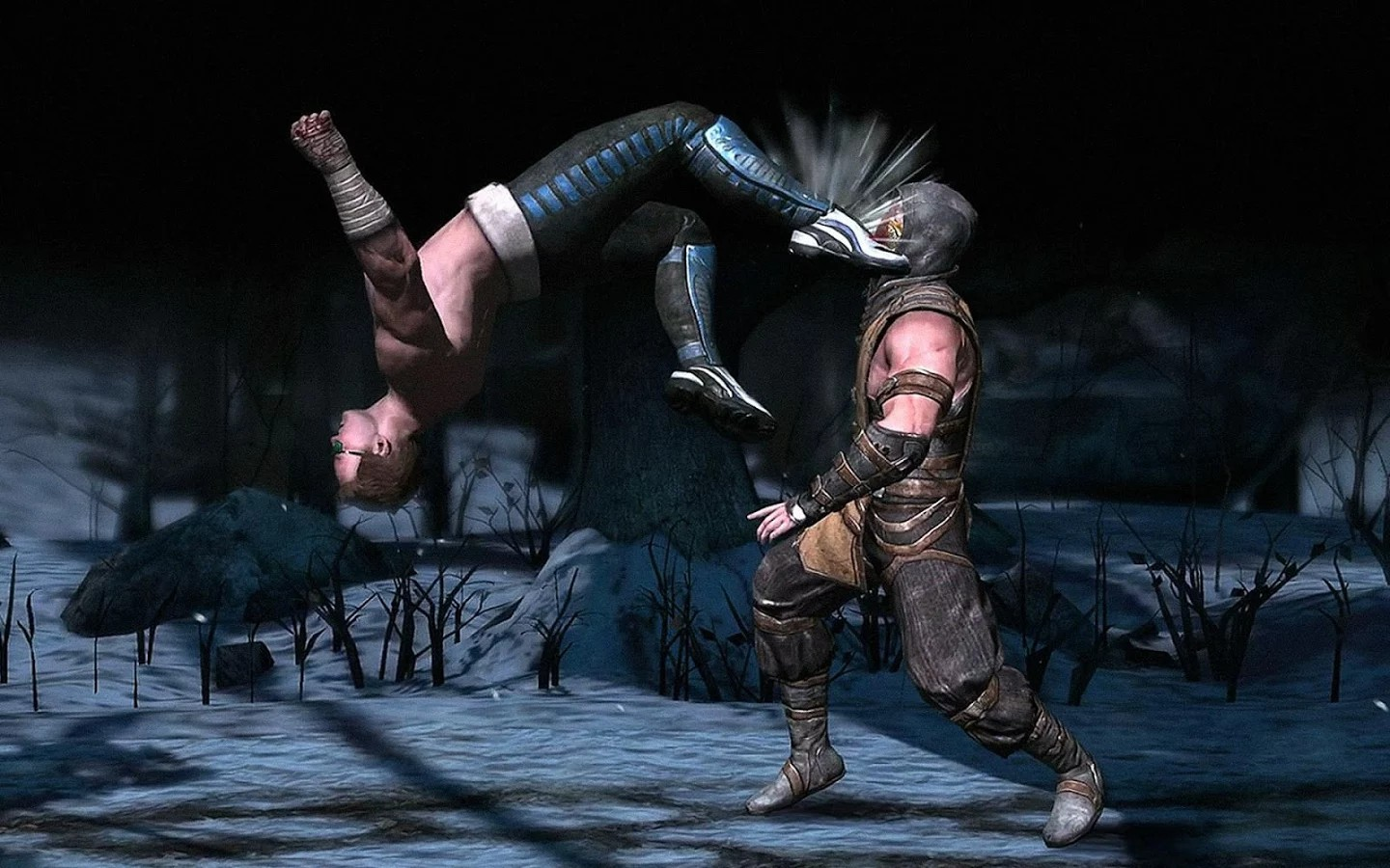 Mortal Kombat X for Android Released in Google Play Store
