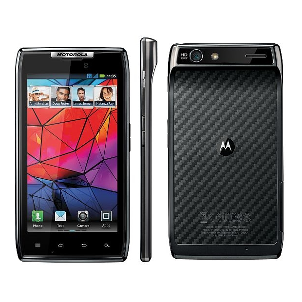 motorola details new update for droid razr droid razr maxx rh news softpedia com Droid Dash Jr Droid Razor Max