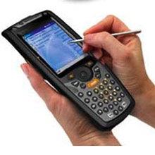 Motorola Provides Dhl Express International With Its