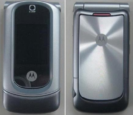 motorola ve20 headed to sprint rh news softpedia com Motorola Droid RAZR Phone Manual Verizon Motorola RAZR Sim Card