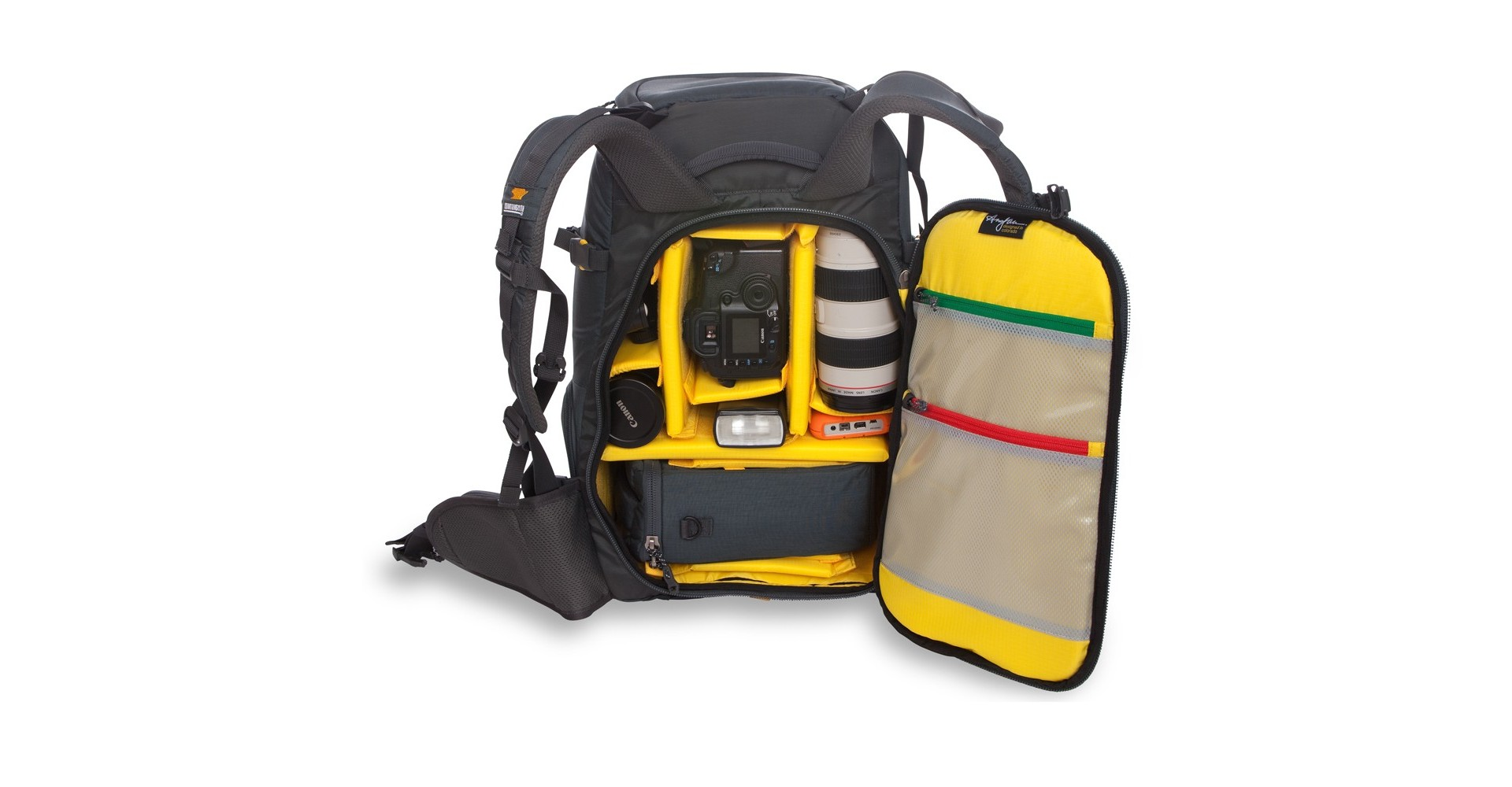 Mountainsmith Parallax Backpack