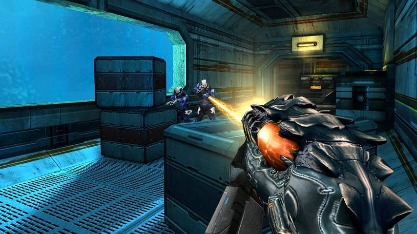 N. O. V. A. 3 apk 1. 0. 7 download free apk from apksum.