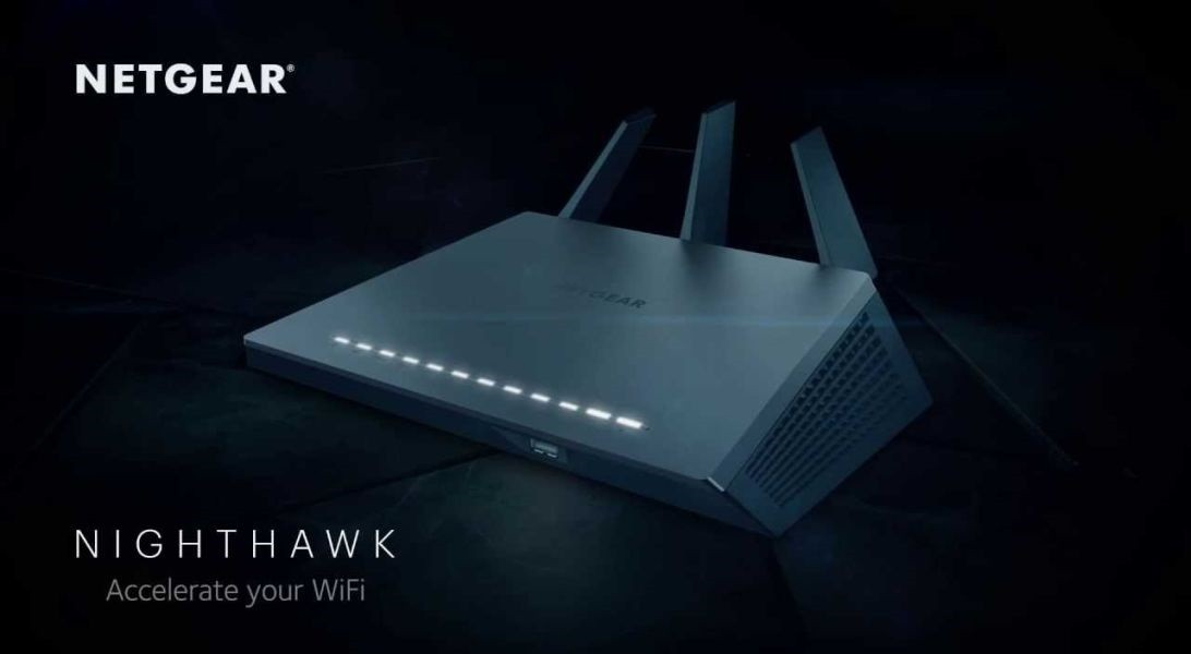 NETGEAR Releases Firmware 1 0 3 68 for Its R7000 Nighthawk Router