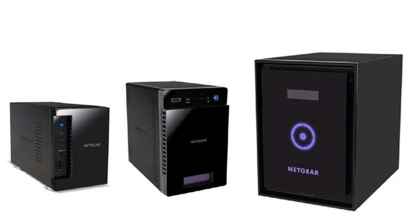 NETGEAR Rolls Out ReadyNAS Firmware Version 6 2 1 – Download Now